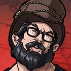 Portrait Survivant - Adam