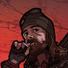 Portrait Survivant - Adrian