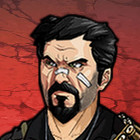 Portrait Ultimate - Agent J