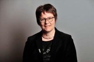 L'élue centriste Catherine Panassier - ©GrandLyon